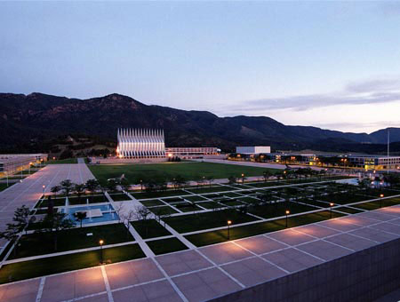 United States Air Force Academy - forbes com